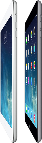 Apple iPad Mini 7.9 Retina 32GB Wi-Fi 4G Silver Planšetdators