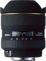 Sigma EX 12-24mm/F4.5-5.6 DG HSM II for Canon foto objektīvs