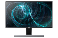 Samsung  T24D590EW LED Monitors