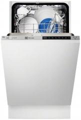 Electrolux ESL4650RO Iebūvējamā Trauku mazgājamā mašīna