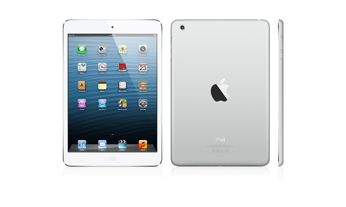 Apple iPad Mini 7.9 32GB Wi-Fi 4G White Planšetdators