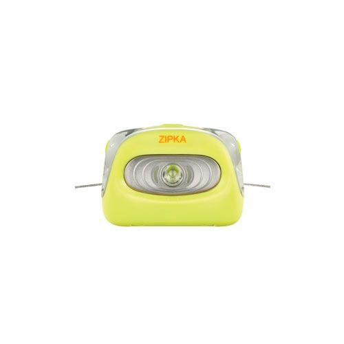 Pieres lukturis Zipka E93 kabatas lukturis