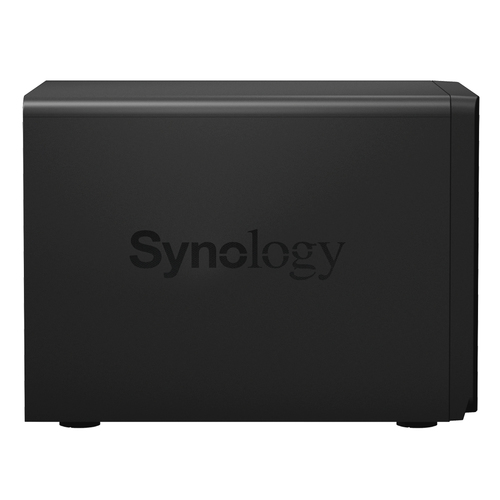 Synology DS2413+ serveris