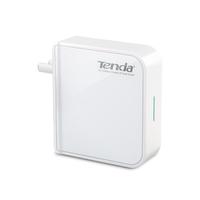 Tenda A5 mini Wireless N 150Mbps travel router WiFi Rūteris