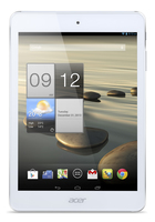 Acer Iconia A1-830 16GB Wi-Fi White Planšetdators