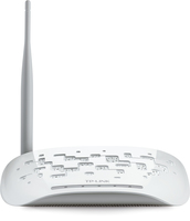 TP-LINK TL-WA701ND ACCESS POINT WiFi Rūteris