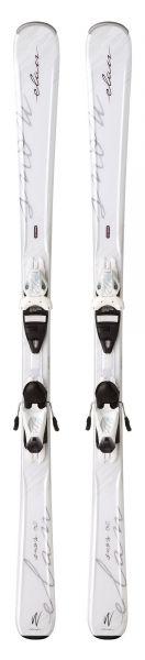 Snow QT EL 7.5 Slaloma slēpes