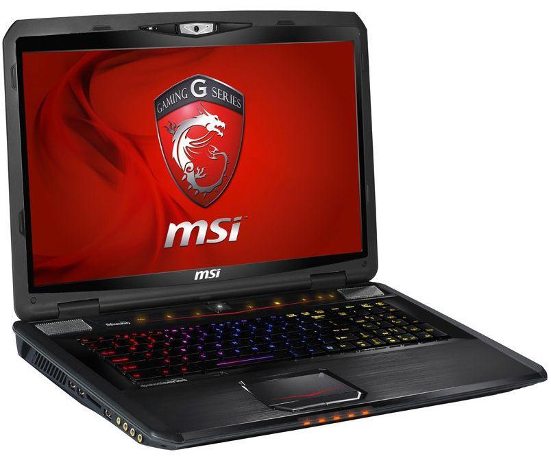 MSI GT70 CI7-4710MQ Portatīvais dators