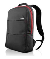 LENOVO Simple Backpack portatīvo datoru soma, apvalks