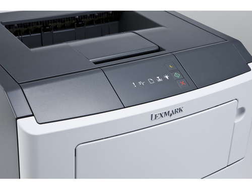 Lexmark MS310DN printeris