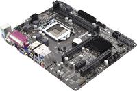 ASROCK B85M-GL Socket LGA1150 Intel B85 pamatplate, mātesplate