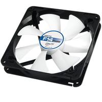 ARCTIC F14 HIGH PERFORMANCE Case FAN 14CM dzesētājs, ventilators