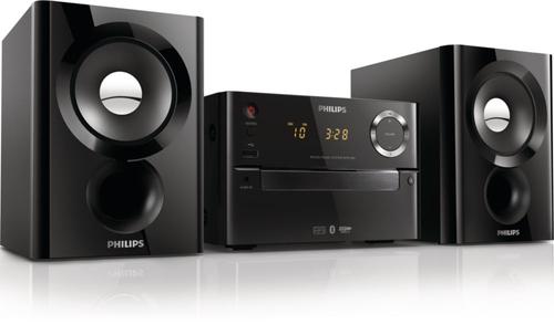 Philips BTM 1180/12 mūzikas centrs