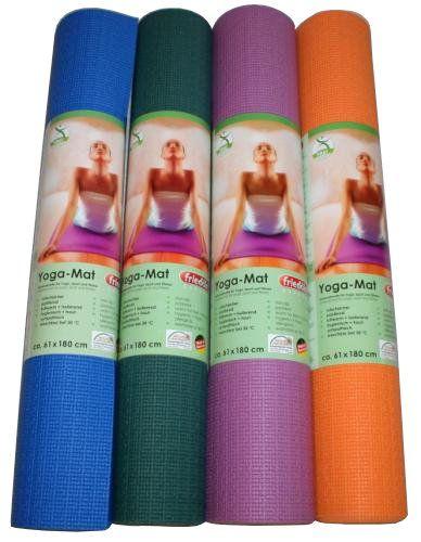Paklājs Yoga Mat Matrači un tūrisma paklāji