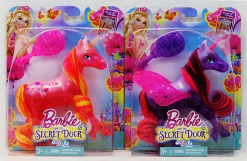 BARBIE Barbijas zirgs BLP36 bērnu rotaļlieta