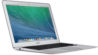 "MacBook Air 11"" i5 DC 1.4GHz/4GB/256GB flash/Intel HD 5 Portatīvais dators"
