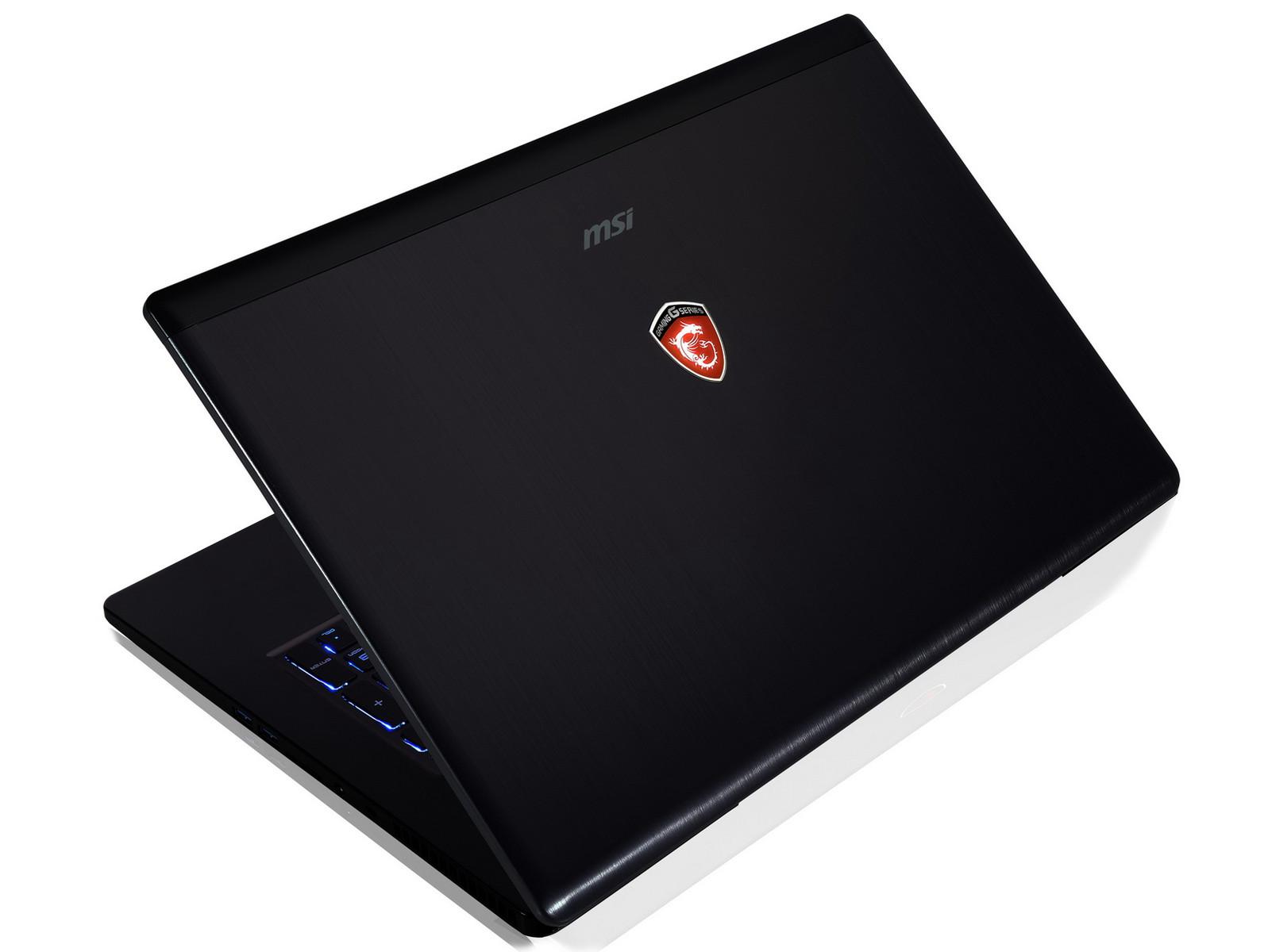 MSI GS70 Portatīvais dators
