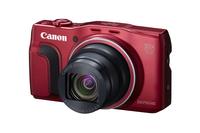 Canon PowerShot SX710 HS Red 0110C002