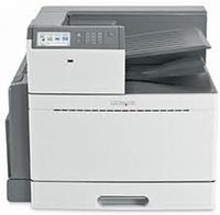Lexmark C950de printeris