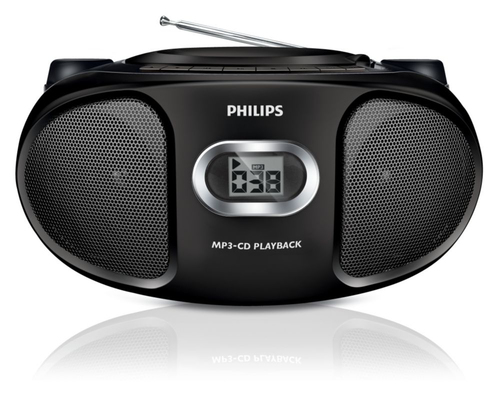 Philips AZ 305/12 magnetola