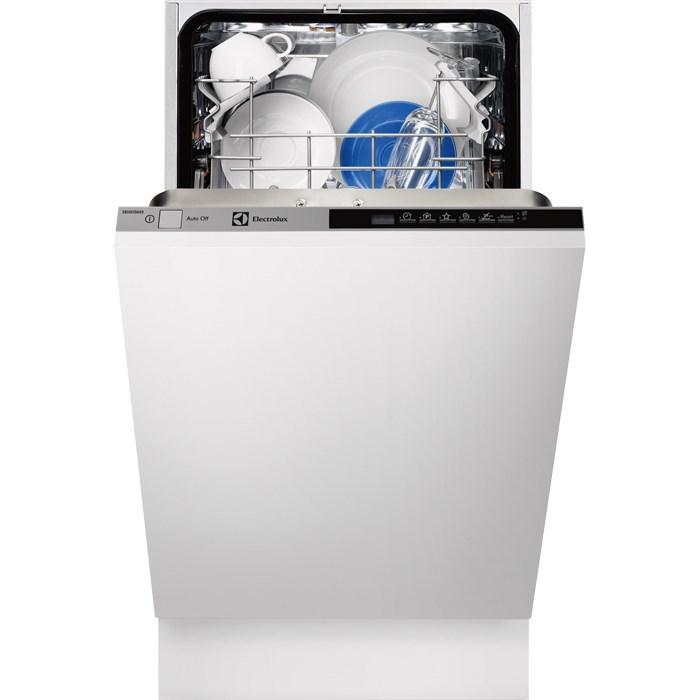 Electrolux ESL4500LO Iebūvējamā Trauku mazgājamā mašīna