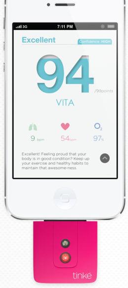 Zensorium ZTIL-02 asinsspiediena mērītājs