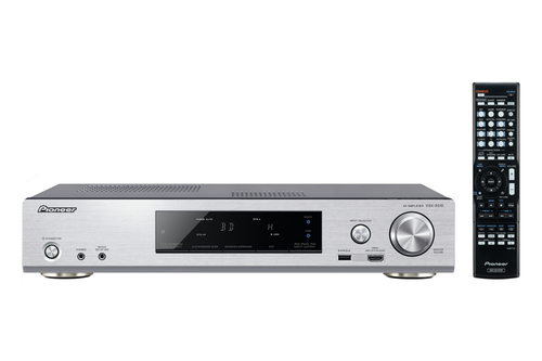 Pioneer VSX-S510-S resīveris