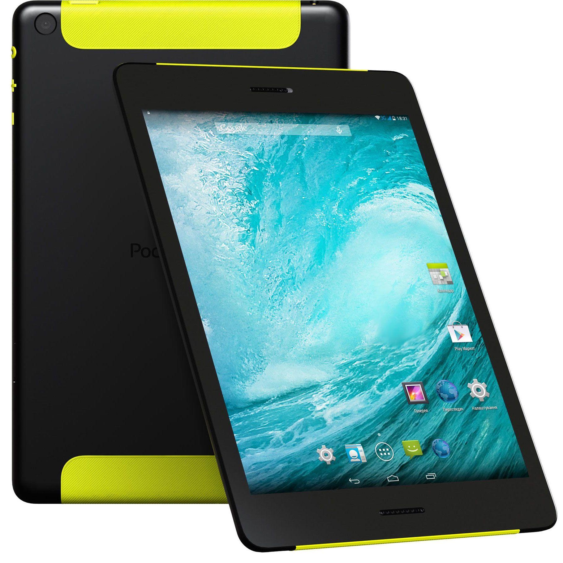 POCKETBOOK SurfPad 4M 7.85in HD IPS Planšetdators