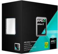 AMD Athlon II X4 641(2,8GHz/4MB/100W) Socket FM1. AD641XWNGXBOX CPU, procesors