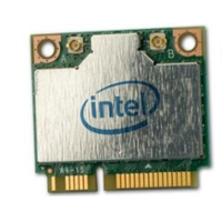 Intel mini PCIE ADAPTER 7260 WiFi adapteris