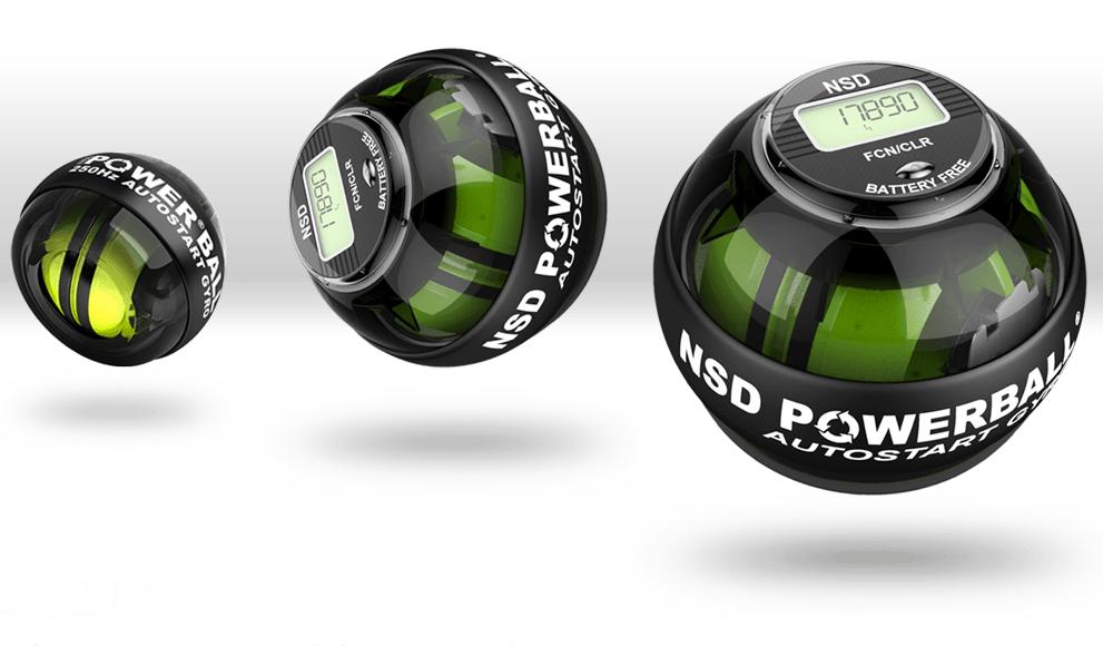 POWERBALL Autostart Pro 280Hz Powerball