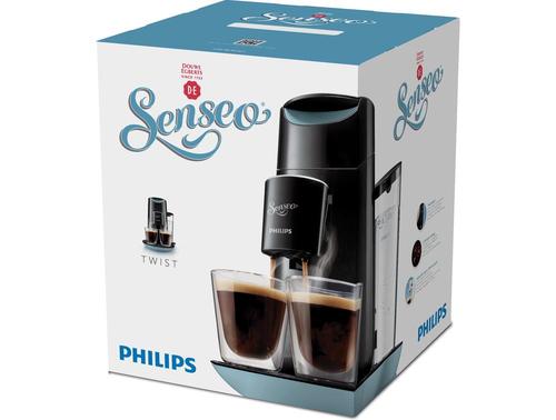 Philips Senseo Twist Misty Dawn HD 7870/60 Kafijas automāts