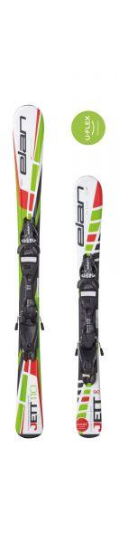 Jett QT EL 7.5 Slaloma slēpes