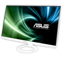 Asus VX239H-W LED Monitors