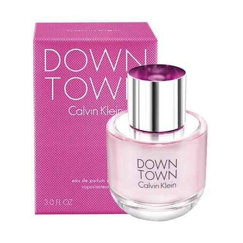 Calvin Klein Downtown 50ml Smaržas sievietēm