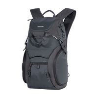 Vanguard ADAPTOR 41 GREY Backpack / Nylon+Polyester / 200x14 soma foto, video aksesuāriem