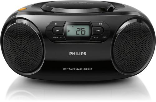 Philips AZ 320/12