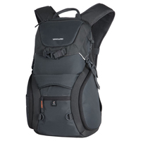 Vanguard ADAPTOR 46 GREY Backpack / Nylon+Polyester / 240x15 soma foto, video aksesuāriem