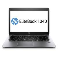 HP EliteBook 1040 G1 i7-4600U 8GB 256GB SSD 4G W7P64 Portatīvais dators