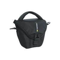 Vanguard BIIN 12Z BLACK Shoulder Bag soma foto, video aksesuāriem