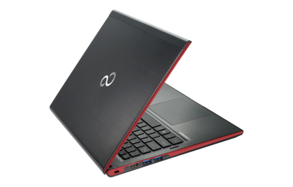 FUJITSU LIFEBOOK U574 i5-4200U Portatīvais dators