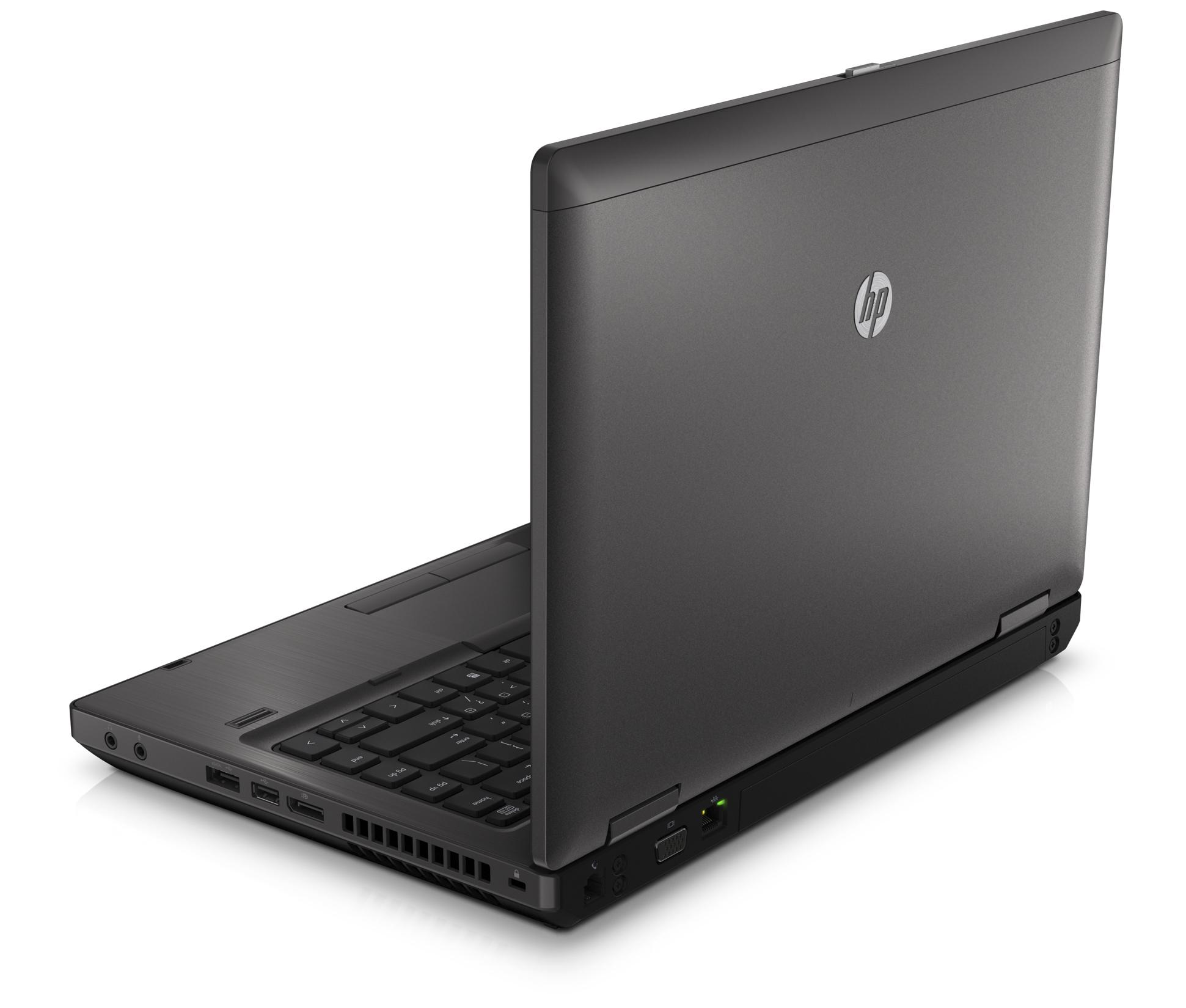 HP Probook 6470b 14inch i5-3340 4GB 128G Portatīvais dators