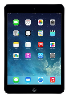 Apple iPad Mini 7.9 Retina 32GB Wi-Fi Space Grey Planšetdators