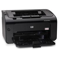 HP LaserJet Pro P1102W printeris