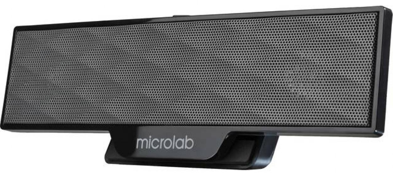 Microlab B-51 2.0 datoru skaļruņi