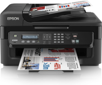 EPSON WorkForce WF-2520NF all-in-one printeris