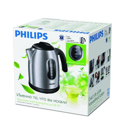Philips HD 4622/20 Elektriskā Tējkanna