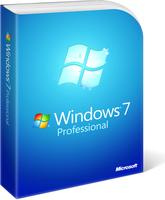 MS 1x Win 7 PRO SP1 611 32bit LCP (EN) programmatūra