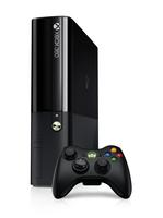 Microsoft XBOX360 250GB spēļu konsole