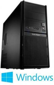 M79 Intel Core W10 stacionārais dators